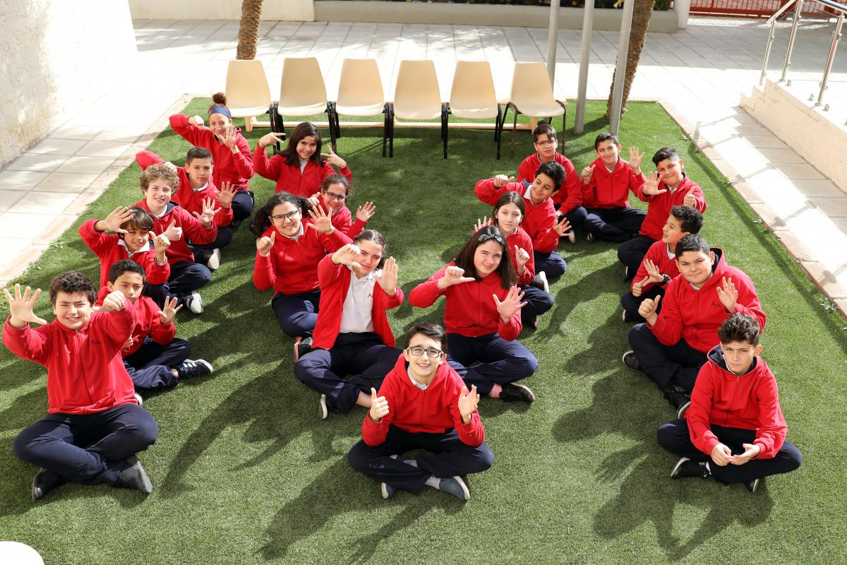 Middle Years Programme (MYP) | Amman Academy